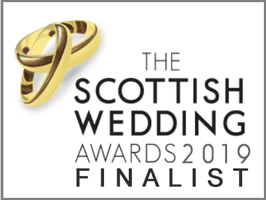Scottish Wedding Awards 2019 Logo
